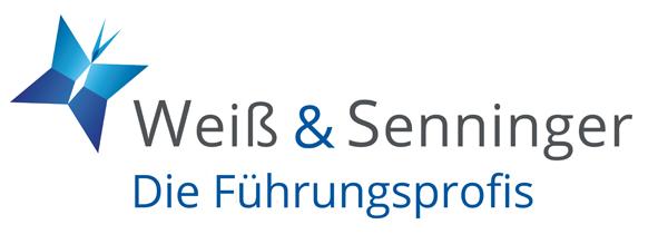Logo Weiß & Senninger