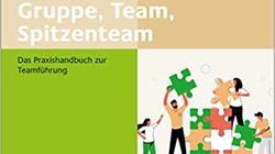 Buchtipp Gruppe, Team, Sitzenteam