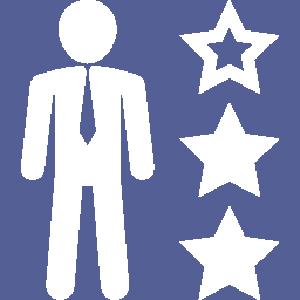 Mitarbeiterbewertung