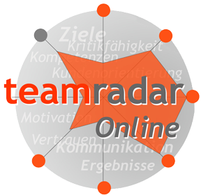Team-Radar Logo