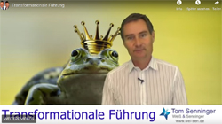 Video Transformational Führen